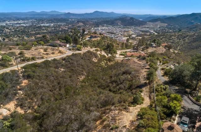 0 Farrell Drive, San Marcos, CA 92078 (#NDP2111954) :: RE/MAX Empire Properties