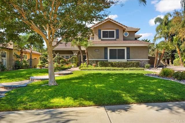 5756 Campanella Place, Rancho Cucamonga, CA 91739 (#CV21232742) :: Z REALTY