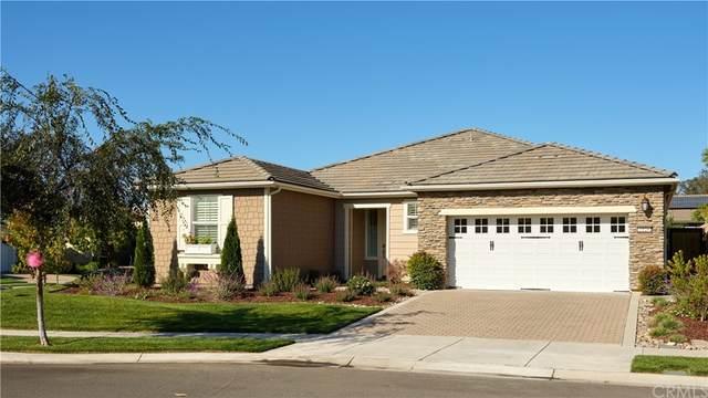 1026 Joseph Court, Nipomo, CA 93444 (#PI21232491) :: Powerhouse Real Estate