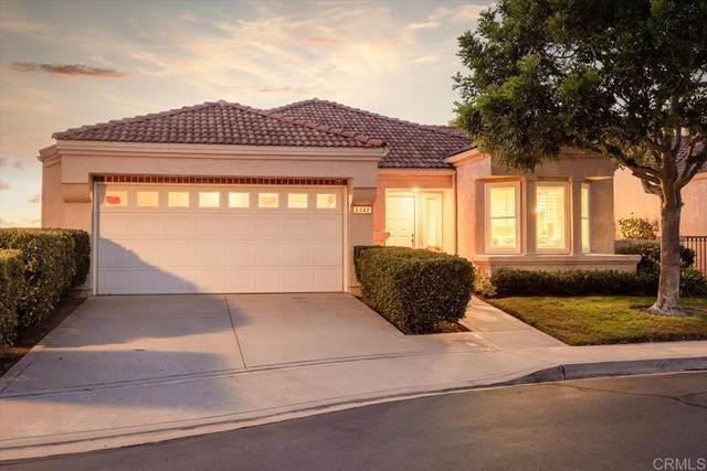 1542 Camino Linda Drive, San Marcos, CA 92078 (#NDP2111956) :: RE/MAX Empire Properties