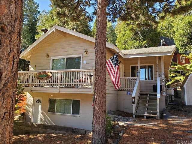 31162 All View Drive, Running Springs, CA 92382 (#EV21231137) :: Compass