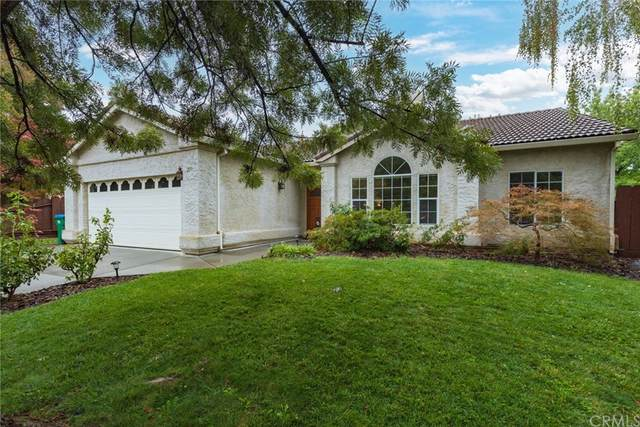 271 Picholine Way, Chico, CA 95928 (#SN21232594) :: A|G Amaya Group Real Estate