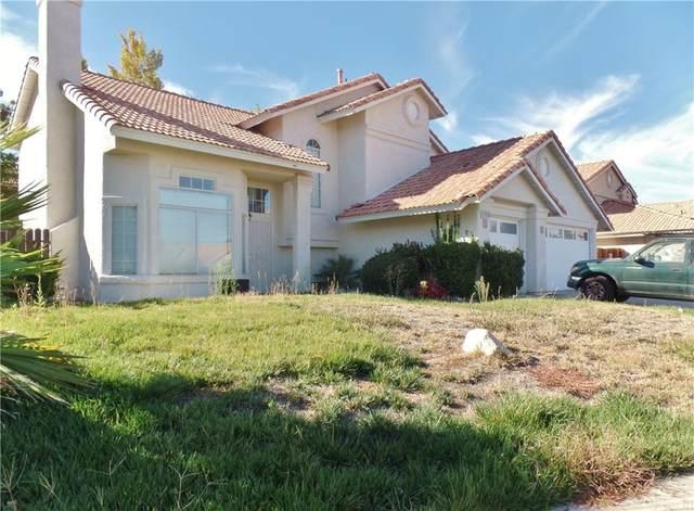 39521 Primrose Court, Palmdale, CA 93551 (#SR21232846) :: A G Amaya Group Real Estate