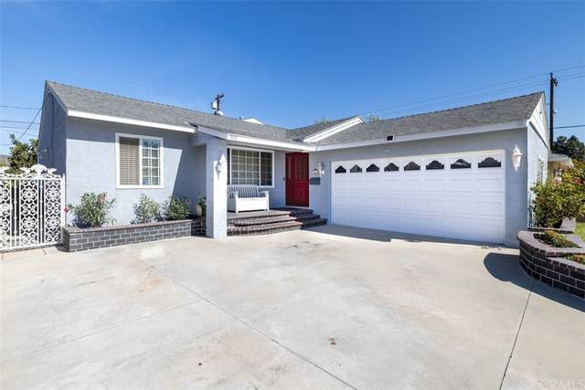 909 W 232nd Street, Torrance, CA 90502 (#PW21232411) :: The M&M Team Realty