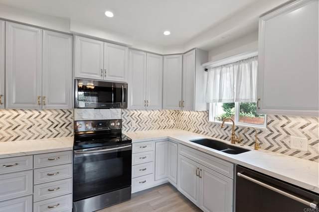 1702 S Hannalei Drive, Vista, CA 92083 (#NDP2111960) :: RE/MAX Empire Properties