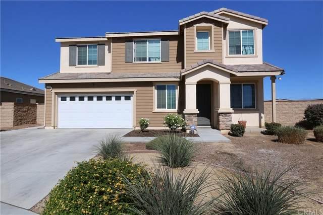 27708 Commander Court, Menifee, CA 92585 (#IV21232855) :: Massa & Associates Real Estate Group | eXp California Realty Inc