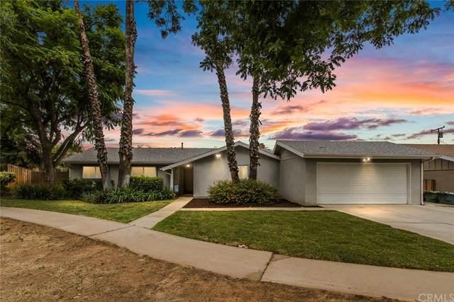 814 Birch Court, Redlands, CA 92374 (#EV21231878) :: Mark Nazzal Real Estate Group