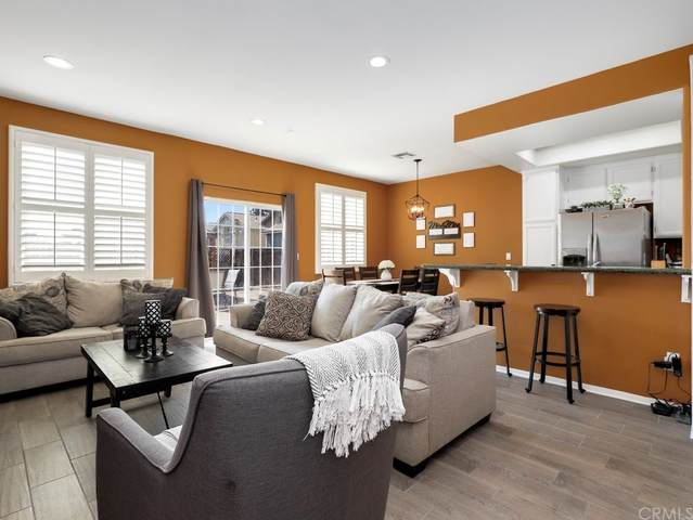 13280 Dronfield Avenue #21, Sylmar, CA 91342 (#BB21228000) :: Swack Real Estate Group | Keller Williams Realty Central Coast