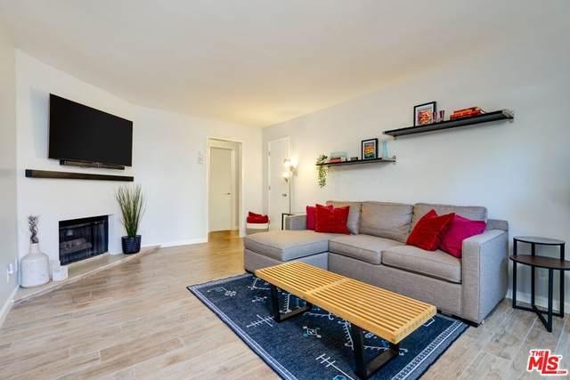11910 Avon Way #2, Los Angeles (City), CA 90066 (#21797598) :: Mark Nazzal Real Estate Group