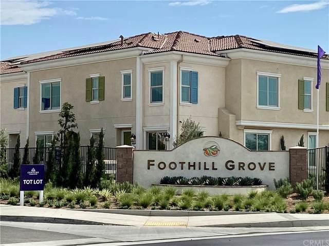 448 N Glenwood Avenue, Rialto, CA 92376 (#CV21232872) :: Realty ONE Group Empire