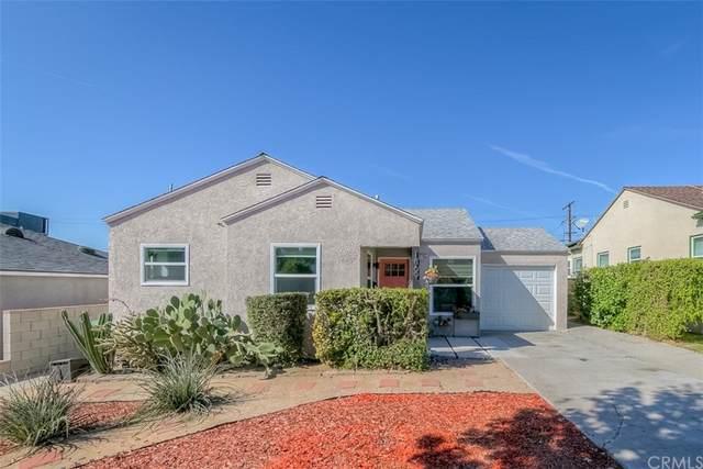 1869 N Rowan Avenue, El Sereno, CA 90032 (#WS21229960) :: Powerhouse Real Estate