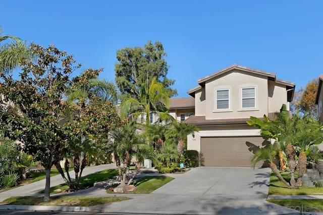 1282 Wheatland St, Chula Vista, CA 91913 (#210029393) :: Powerhouse Real Estate