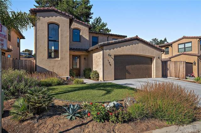 120 Finnians Way, Nipomo, CA 93444 (#PI21232275) :: Powerhouse Real Estate