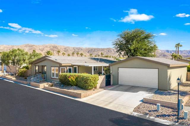 69525 Dillon Road #120, Desert Hot Springs, CA 92241 (#219069267DA) :: Powerhouse Real Estate