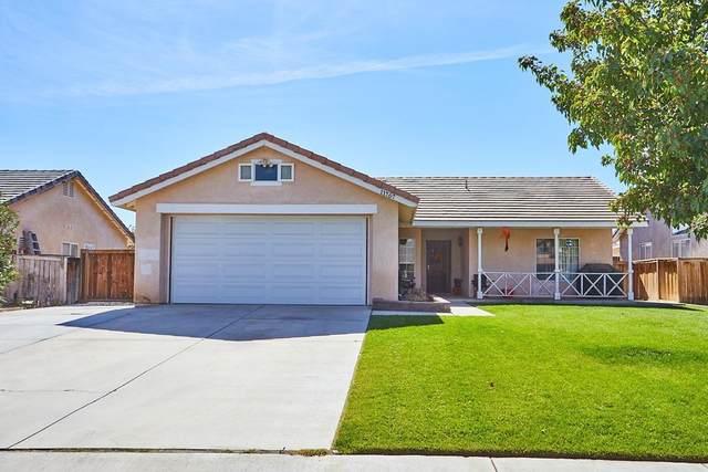 11767 Oxford Street, Adelanto, CA 92301 (#540285) :: Powerhouse Real Estate