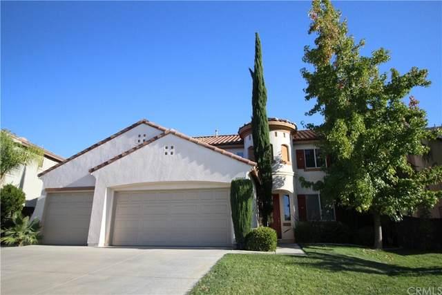 33307 Embassy Avenue, Temecula, CA 92592 (#SW21232886) :: Steele Canyon Realty