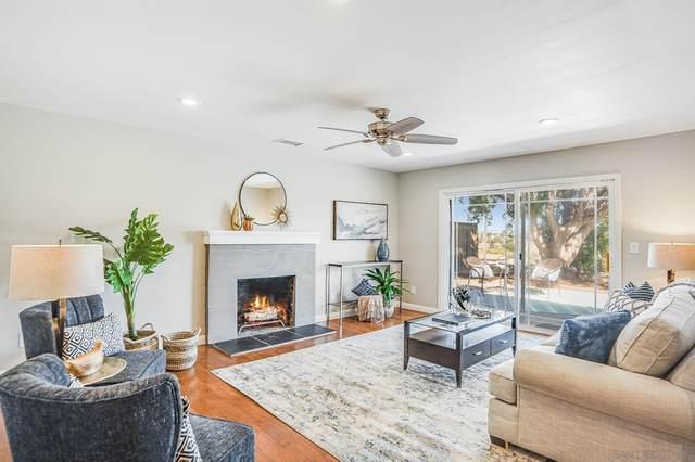 5058 Merrimac Court, San Diego, CA 92117 (#210029398) :: Powerhouse Real Estate