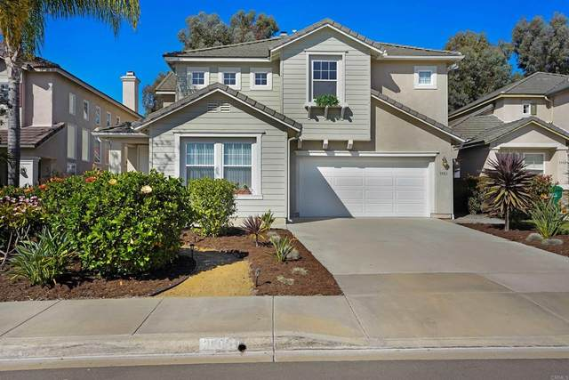 3982 Foothill Avenue, Carlsbad, CA 92010 (#NDP2111963) :: RE/MAX Masters