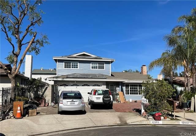 12105 Art Street, Sun Valley, CA 91352 (#ND21232797) :: RE/MAX Empire Properties