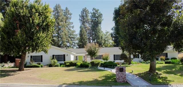 4201 Flintridge Drive, Bakersfield, CA 93306 (#PI21232935) :: Realty ONE Group Empire
