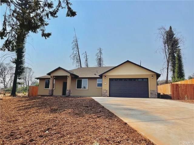 372 Circlewood Drive, Paradise, CA 95969 (#PA21232946) :: A|G Amaya Group Real Estate