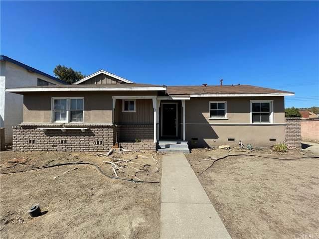 2711 Lyndale Avenue, Pomona, CA 91768 (#OC21232942) :: The Kohler Group