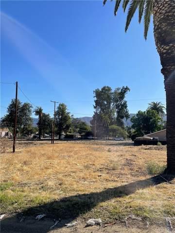 0 Smith Avenue, Lake Elsinore, CA 92530 (#SW21232323) :: Powerhouse Real Estate