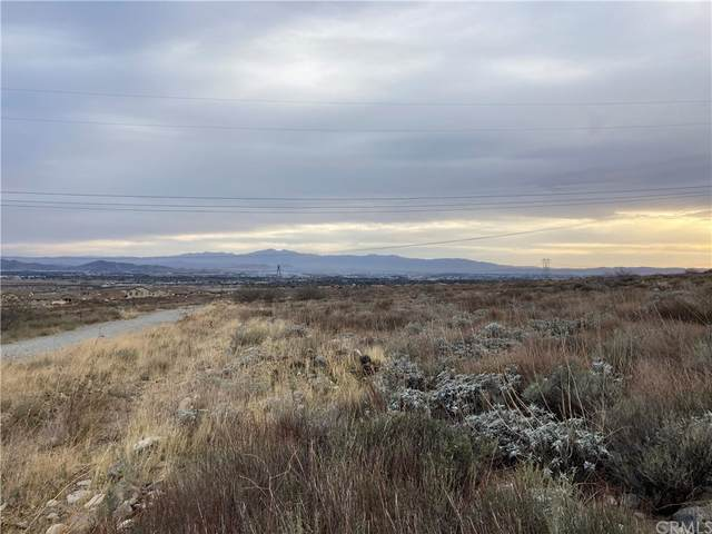 0 East Avenue, Rancho Cucamonga, CA 91739 (#IV21232962) :: Blake Cory Home Selling Team