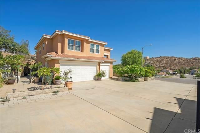 7199 Horizon Court, Jurupa Valley, CA 92509 (#SW21206725) :: Blake Cory Home Selling Team