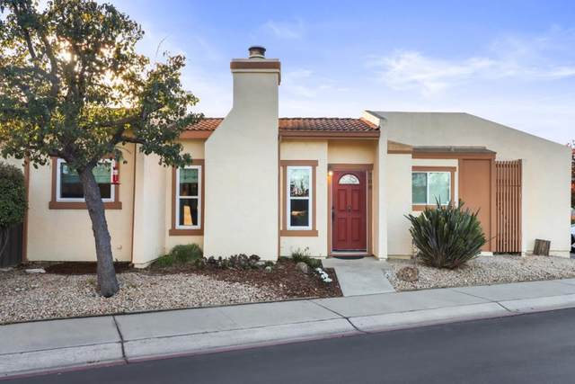 708 Birch Drive, Campbell, CA 95008 (#ML81867582) :: Powerhouse Real Estate