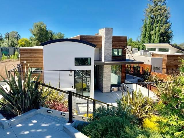 901 Loyola Drive, Los Altos, CA 94024 (#ML81867583) :: Powerhouse Real Estate