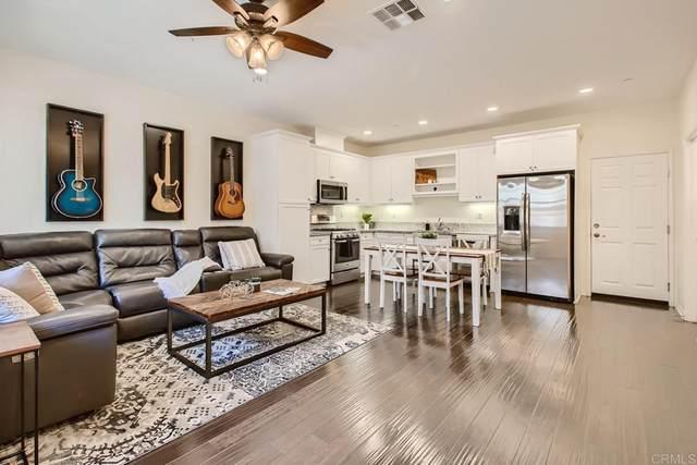 1513 Champion Lane #2, Chula Vista, CA 91915 (#NDP2111966) :: Swack Real Estate Group | Keller Williams Realty Central Coast