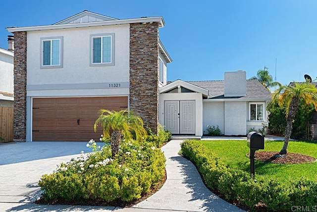 11321 Avenida Del Gato, San Diego, CA 92126 (#NDP2111967) :: Robyn Icenhower & Associates