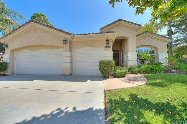 15020 Turtle Pond Court, Chino Hills, CA 91709 (#TR21232537) :: Corcoran Global Living
