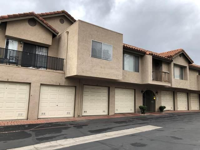 1105 Privet St., San Marcos, CA 92069 (#PTP2107366) :: Mainstreet Realtors®