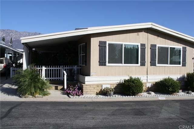 9800 Baseline Rd, Alta Loma, CA 91701 (#IV21233001) :: Blake Cory Home Selling Team