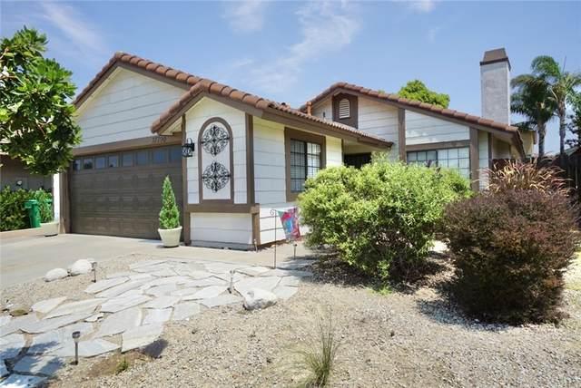 37790 Sea Pines Court, Murrieta, CA 92563 (#SW21233002) :: Powerhouse Real Estate