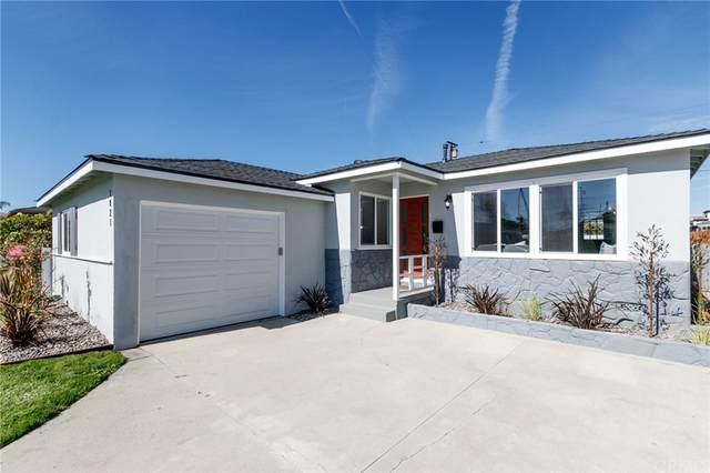 1021 W 227th Street, Torrance, CA 90502 (#DW21231631) :: Mainstreet Realtors®
