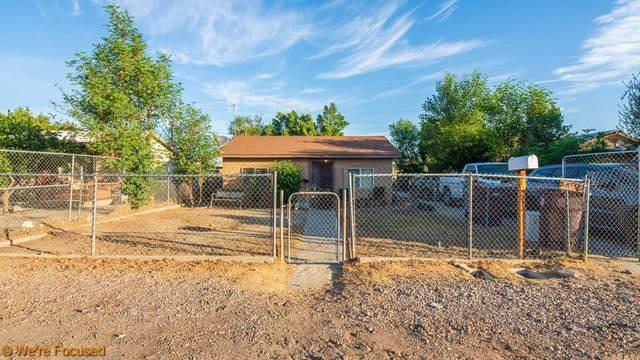 84058 Leyte Avenue, Indio, CA 92201 (#219069275DA) :: Powerhouse Real Estate