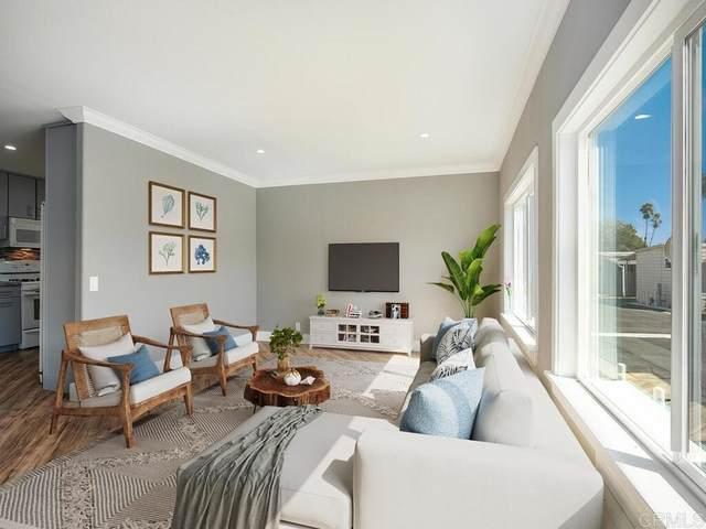 1120 E Mission Road #81, Fallbrook, CA 92028 (#NDP2111970) :: Swack Real Estate Group | Keller Williams Realty Central Coast