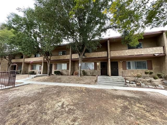 14299 La Paz Dr U 50A, Victorville, CA 92392 (#CV21232306) :: eXp Realty of California Inc.