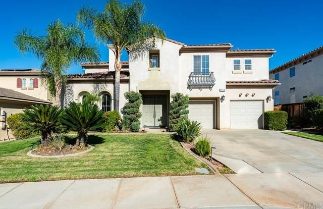 23358 Calle Pepita Road, Corona, CA 92883 (#IG21232038) :: Mainstreet Realtors®