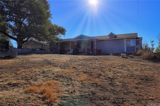 2919 Indian Hill Road, Clearlake Oaks, CA 95423 (#LC21229979) :: Powerhouse Real Estate