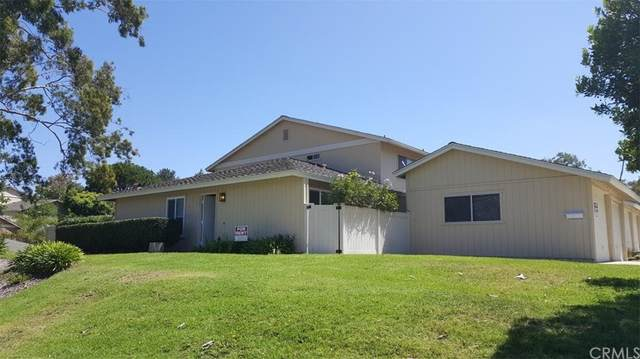 1900 Misty Circle, Encinitas, CA 92024 (#ND21232263) :: Steele Canyon Realty