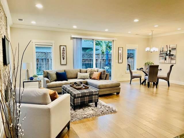 3408 Chitgar Place, San Jose, CA 95117 (#ML81867599) :: Powerhouse Real Estate