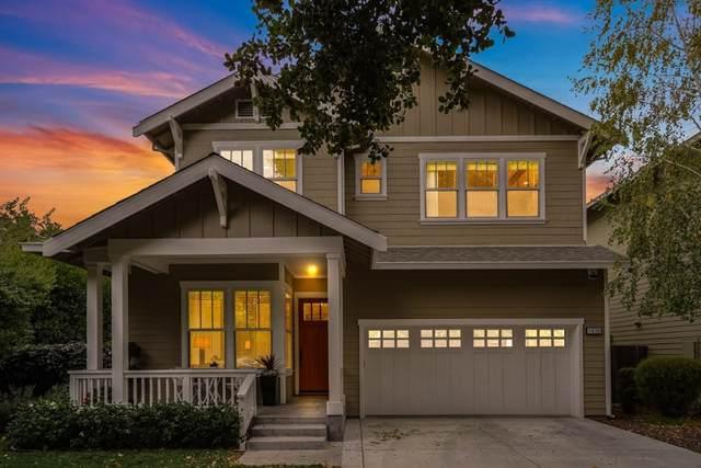 1630 Sara Lane, Mountain View, CA 94041 (#ML81867596) :: Powerhouse Real Estate