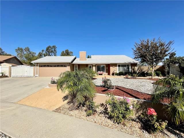 15680 Sprig Street, Chino Hills, CA 91709 (#TR21232968) :: Powerhouse Real Estate