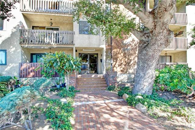 465 Ivy Street #302, Glendale, CA 91204 (#BB21232545) :: The M&M Team Realty