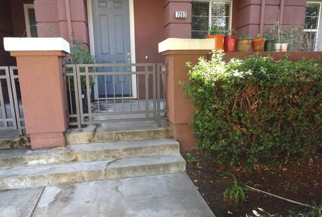 728 City Walk Place #2, Hayward, CA 94541 (#ML81867597) :: Powerhouse Real Estate