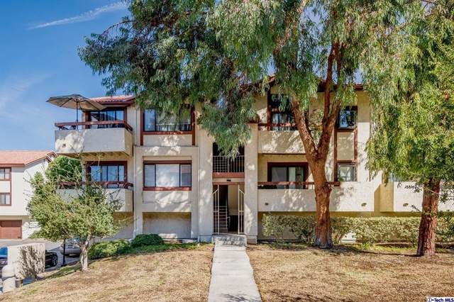 18161 Sundowner Way #929, Canyon Country, CA 91387 (#320008137) :: Swack Real Estate Group | Keller Williams Realty Central Coast